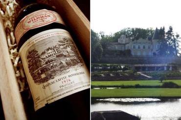 Château-Lafite-Rothschild-